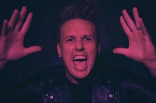 """Papa Roach julkaisi """"My Medication""""- kappaleen videon"""