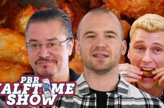 Mike Patton kokkaa kanansiipiä ja esiintyy Dead Crossin kanssa – katso video