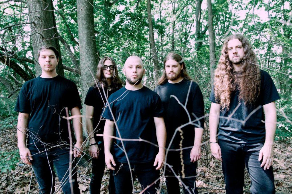 """Rivers Of Nihil tarjoilee esimakua tulevalta albumiltaan: """"Clean""""-single julkaistu musavideon kera"""