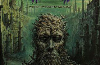 """""""Pöllö näkee korvillaan"""" – Arvostelussa Rivers of Nihilin """"Where Owls Know My Name"""""""