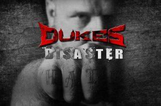"""Entinen Exodus -laulaja Rob Dukes julkaisi musiikkivideon kappaleelleen """"Disaster"""""""