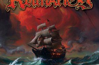 """Merirosvometallia Jenkeistä – arvostelussa Rumahoyn """"The Triumph Of Piracy"""""""