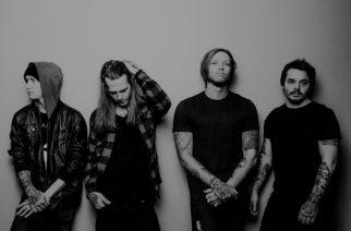Amerikkalaisyhtye Sink The Ship julkaisi uuden kappaleen musiikkivideon kera