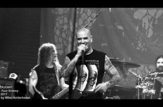 """Superjointilta uusi livevideo """"Fuck Your Enemy"""" -kappaleelle"""
