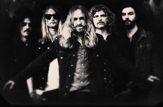 """Rockia sunnuntaipäivään: Svartanatt julkaisi uuden """"Wrong Side of Town""""-kappaleen"""