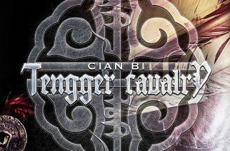 """Itse Tšingis Khankin olisi innoissaan Tengger Cavalryn """"Cian Bi"""" -albumista"""