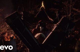 """Through The Eyes Of The Dead julkaisi musiikkivideon """"Obitual"""" -kappaleelleen"""