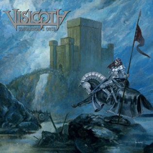 """Oodi fantasialle, taistelulle ja mytologialle – Arviossa yhdysvaltalaisen Visigothin toinen levy """"Conqueror's Oath"""""""
