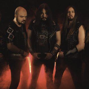 """Jännitystä ja vauhtia Vulturelta: kesäkuussa ilmestyvältä albumilta kuunneltavissa """"Beyond the Blade"""" -kappale musiikkivideon kera"""