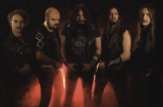 Saksalainen Vulture kiinnitetty Metal Blade Recordsille