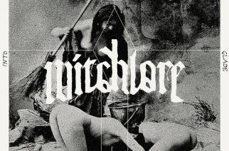 """Naapurivaltiomme suunnasta kaikuu likaista ja tummansävyistä kuolonmusiikkia – arviossa Witchloren ensijulkaisu """"Into the Glade"""""""