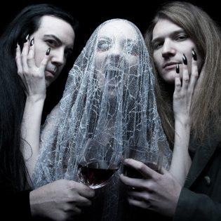Maalailevaa dark metallia Yhdysvalloista: Witherfallilta uusi musiikkivideo