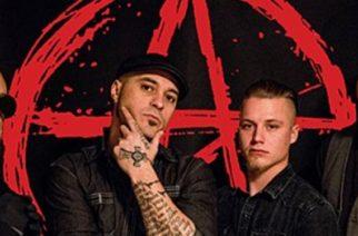 """A Killer's Confession (ex-Mushroomhead) julkaisi musiikkivideon kappaleelleen """"Angel On The Outside"""""""