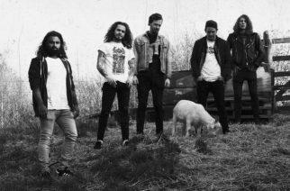 Vanhan koulukunnan death metalia: Baest Century Media Recordsille