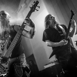 Lahti Metal BBQ -tapahtuma saa jatkoa heinäkuussa: lavalla mm. Barathrum, Mustan Kuun Lapset sekä Re-Armed