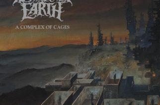 """Barren Earthin """"A Complex Of Cages"""" onnistui jälleen käärimään melankolisuuden kauniiksi paketiksi"""
