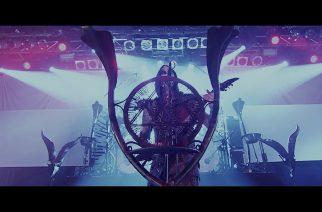"""Behemothin """"Messe Noire"""" -DVD:sta katsottavissa uusi trailer – kansikuva ja kappalelistaus julki"""