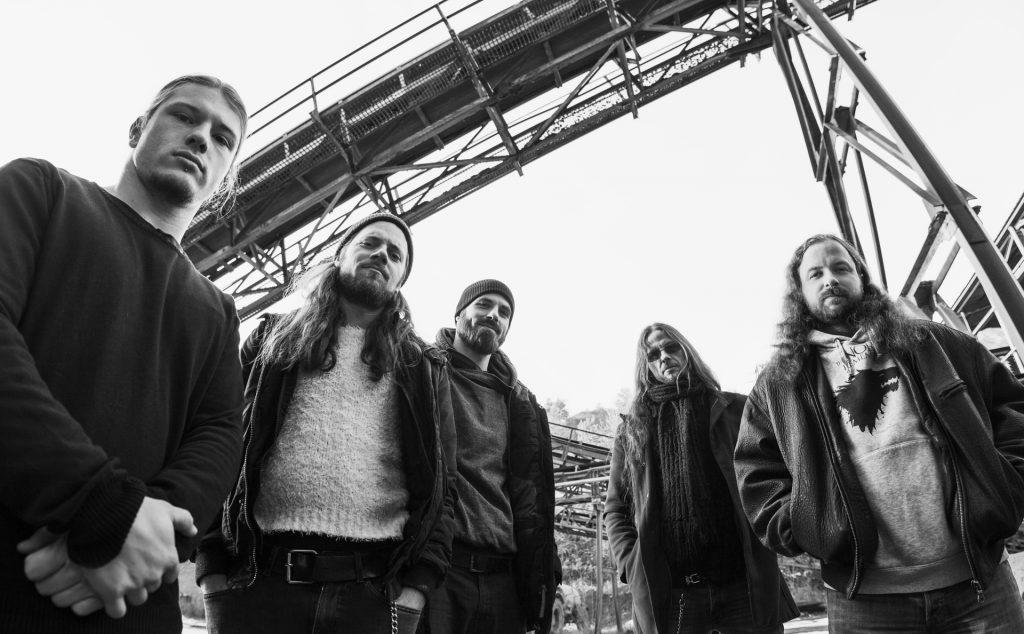 Bloodspotilta kolmas single – uusi levy ulos maaliskuussa