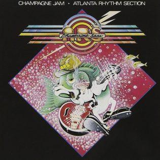 Georgian rytmi ei laajaa: Atlanta Rhythm Sectionin Champagne Jam 40 vuotta