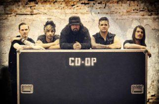 Dash Cooperin yhtye Co-Op julkaisee debyyttialbumin