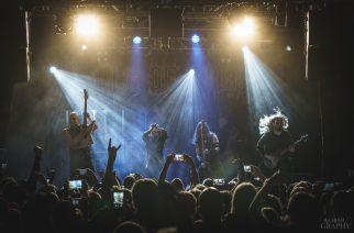 Cradle Of Filth aikeissa nauhoittaa uutta albumiaan syksyllä
