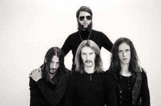 Death Alley julkaisi uuden singlen musiikkivideon kera