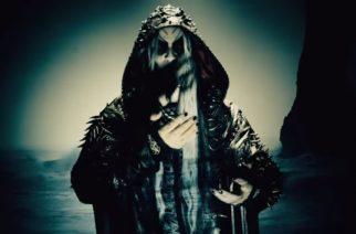 """Dimmu Borgirilta musiikkivideo tuoreesta """"Council Of Wolves And Snakes"""" -kappaleesta"""