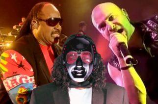 """Mitä tulee, kun yhdistetään Disturbed ja Stevie Wonder? Se selviää, kun kuuntelee """"Land Of Confusionin"""" ja """"I Wishin"""" mashupin"""