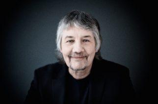 Deep Purplen kosketinsoittajan tulevalta sooloalbumilta kuunneltavissa uutta materiaalia