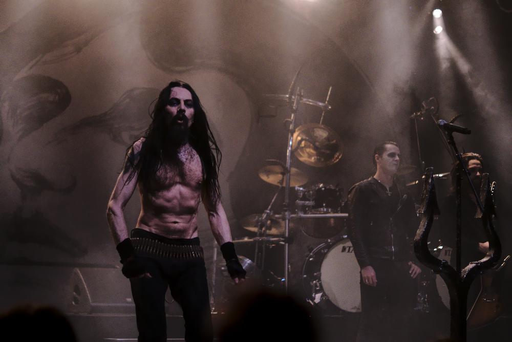 Satyriconilta tiedossa uusi albumi vuonna 2022