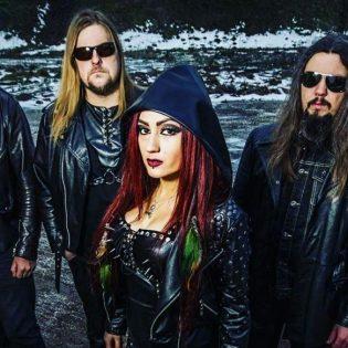 """Evil Driven uusi albumi ilmestyy tänään: katso musiikkivideo """"Fight to Die"""" -kappaleesta"""