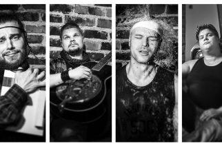 Fireproven julkisti uransa ensimmäisen kiertueen Baltiassa
