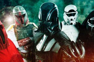 Tuskaan saapuvan Star Wars -teemaisen metallibändin Galactic Empiren uusi kappale kuunneltavissa