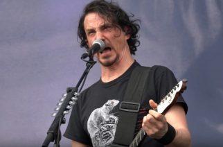 """Gojira jyräsi Australiassa: Katso livevideo """"Silvera"""" -kappaleen osalta Download-festivaaleilta"""