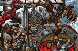 "GWAR : ""The Blood Of Gods"" – edesmennyttä soturi Oderus Urungusta lämmöllä muistaen"