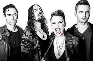 Lzzy Halen luotsaama Halestorm Suomeen syyskuussa