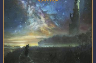 """Hällas luo omanlaistaan mystiikkaa – arvostelussa """"Excerpts from a Future Past"""""""