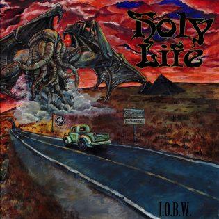 "Stonerin ja doomin huuruista rockia – arviossa Holy Lifen ""I.O.B.W."""