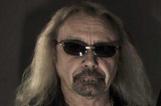 """Judas Priestin Ian Hillin mukaan Andy Sneap on """"täydellinen korvaaja"""" Glenn Tiptonille"""
