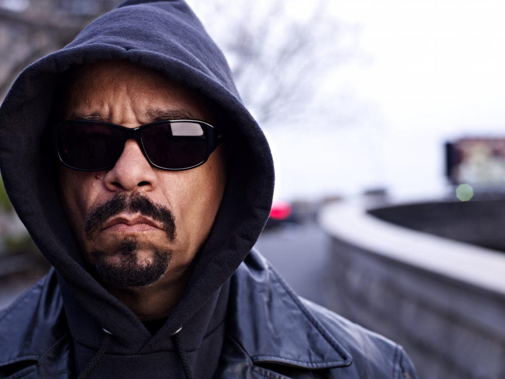 Ice-T työstää uutta, Split Decision -nimistä kirjaa