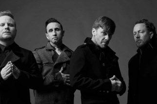 """Joulukuussa Suomeen saapuva Shinedown julkaisi musiikkivideon kappaleestaan """"Get Up"""""""