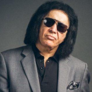 Kanadalainen kannabis-yhtiö palkkasi Gene Simmonsin mainoskasvokseen