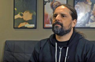 Sepulturan Andreas Kisser kehoittaisi yhtyeestä eronnutta Max Cavaleraa olemaan katumatta menneitä