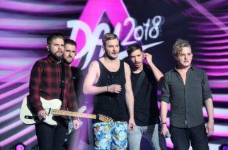 Unkaria edustaa Euroviisuissa metalli-yhtye AWS: kuuntele kappale