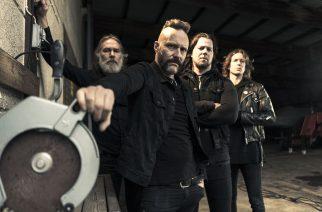 Mustasch suunnittelee syyskuuksi kiertuetta Yhdysvaltoihin, jonka jälkeen yhtye palaa Suomeen