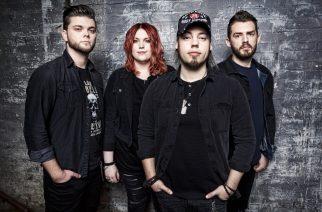 """Brittiläiseltä hardrock-yhtye Stone Brokenilta uusi musiikkivideo """"Heartbeat Away"""""""