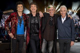 """Keith Richards: """"Rolling Stonesin uusi albumi on alkutekijöissä"""""""