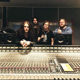 Ruotsalainen rock-yhtye Dynazty julkaisee seuraavan albuminsa syksyllä