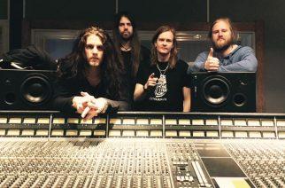 Ruotsalainen Dynazty aloittaa uuden albuminsa nauhoitukset