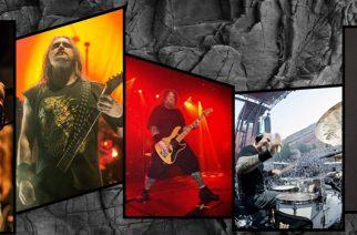Imonolith (Strapping Young Lad, Devin Townsend Project, Threat Signal) alkaa työstää debyyttialbumiaan